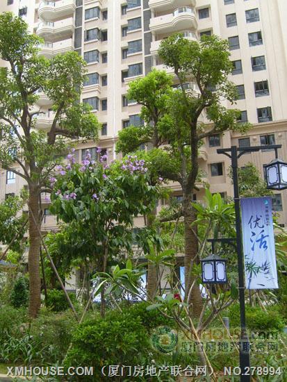 滨海森林(永同昌花园三期)