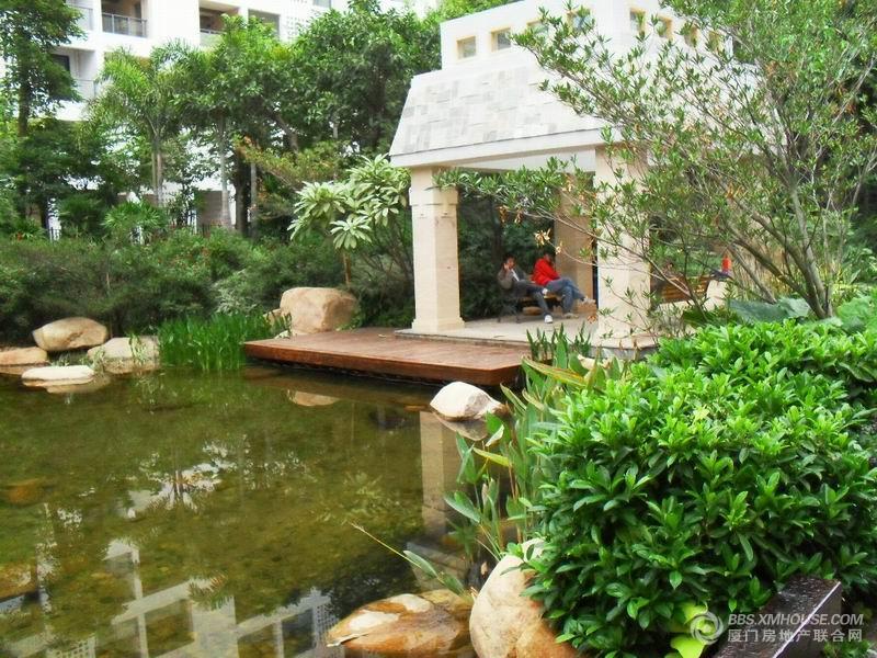 艾德花园——静湖苑