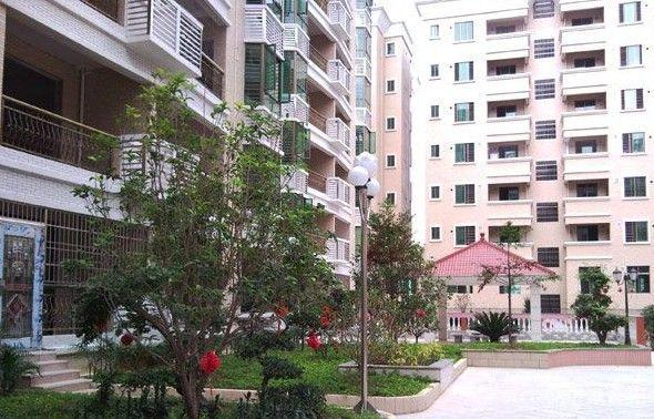 华景花园K18、A2、A3公寓