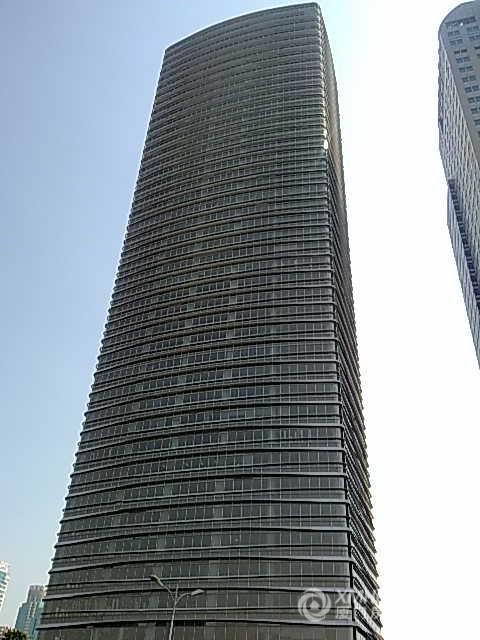 厦门财富中心