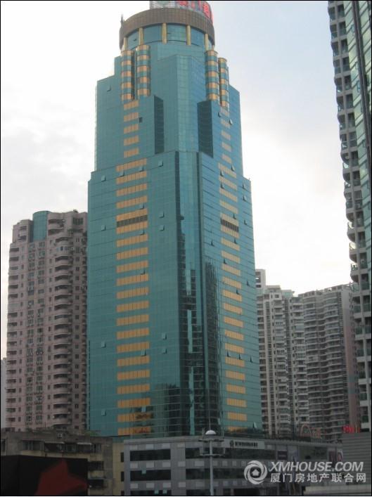 亿力国际商业广场