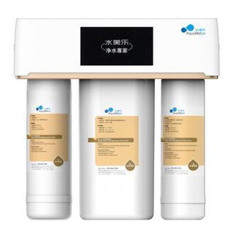 AM-10101RO反渗透净水器 无桶净水机纯水机