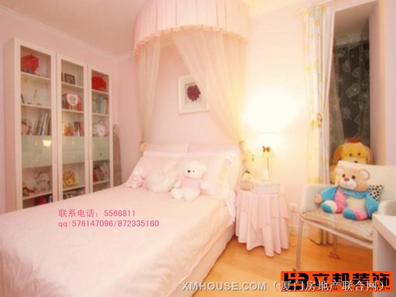 立邦装饰:儿童卧室