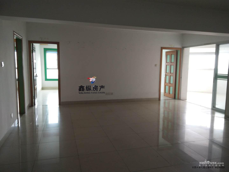滨北市政府 外国语中学旁 中信惠扬 2房2厅 出租5800块