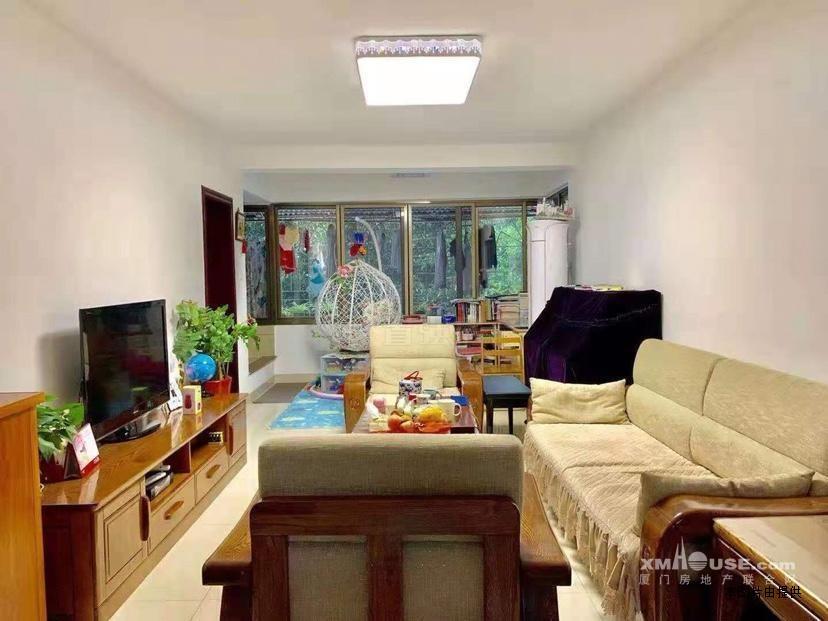 松柏二小 幼儿园 屿后南里松柏公寓 全明三房近公园
