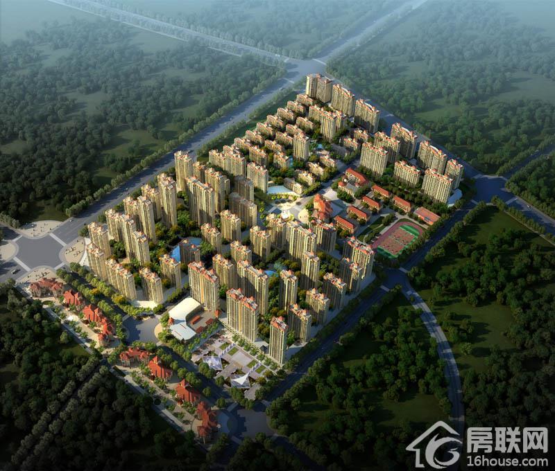 福晟·钱隆滨海城