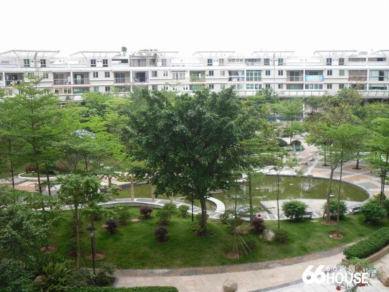 新景海韵园