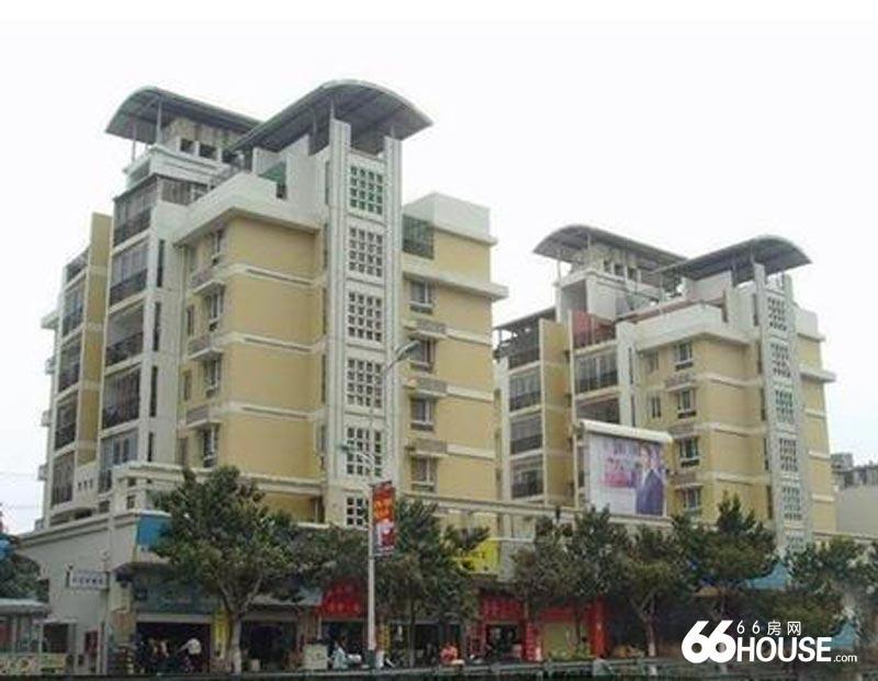 万龙商业城