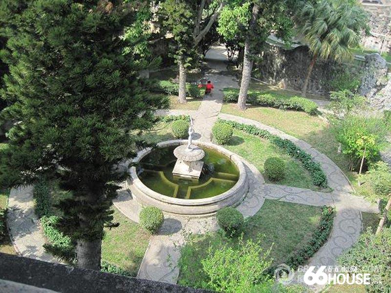 华景花园别墅