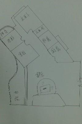 岳阳湖滨赶山路地图