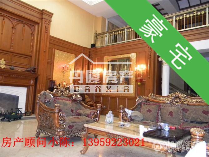 欧式豪宅别墅图片内部图片