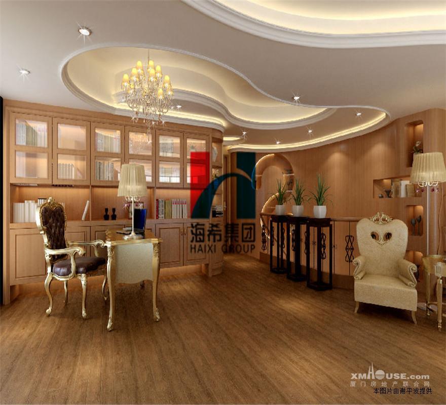 整体楼中楼房屋设计图分享展示