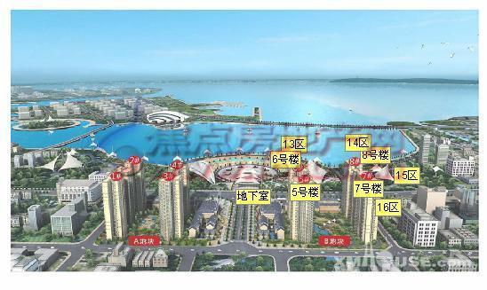 qq:788 房源照片 地图位置 禹洲领海