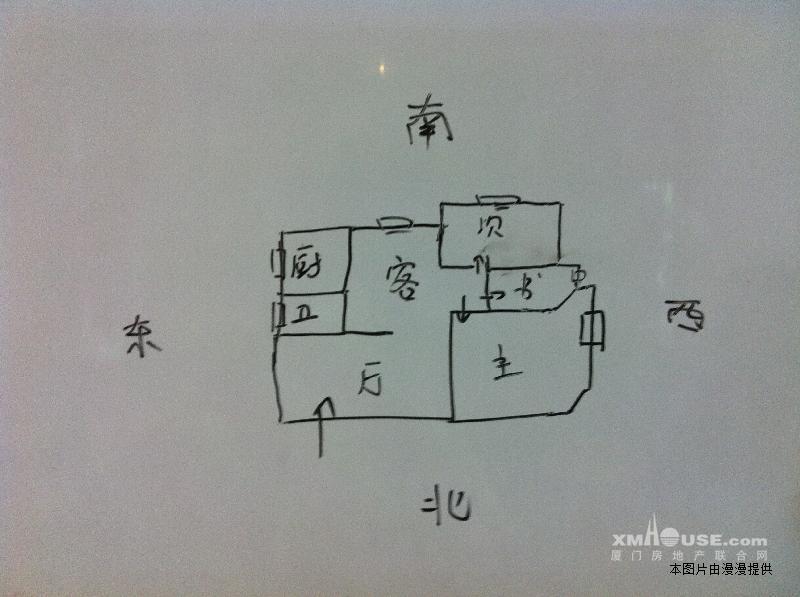 西冷冰箱电路工作图