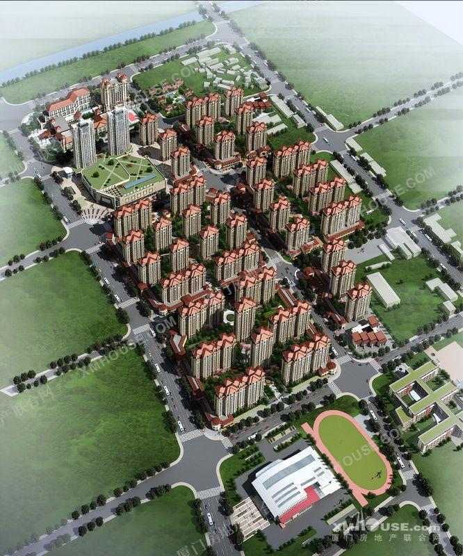 长宏·国际城