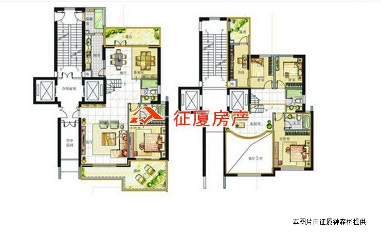 160房子平面设计图