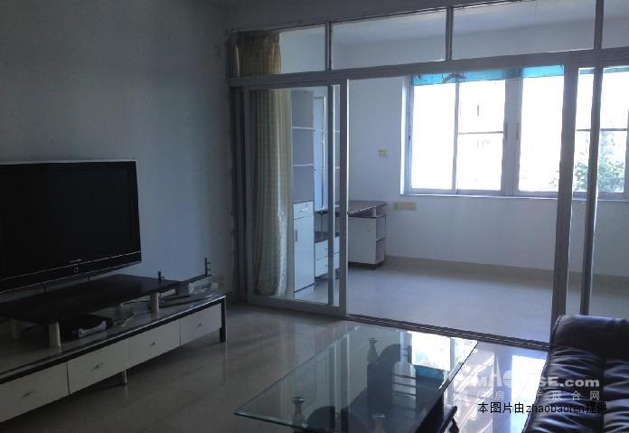 2房2厅出租 思明区中信广场 电梯大两房 住家装修 家具家电齐全 ZU.