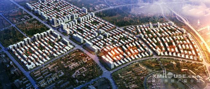 联东U谷·漳州国际企业港