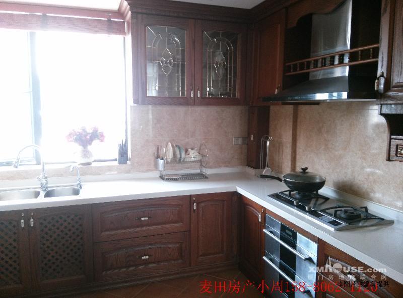 橱柜 厨房 家居 设计 装修 800_593
