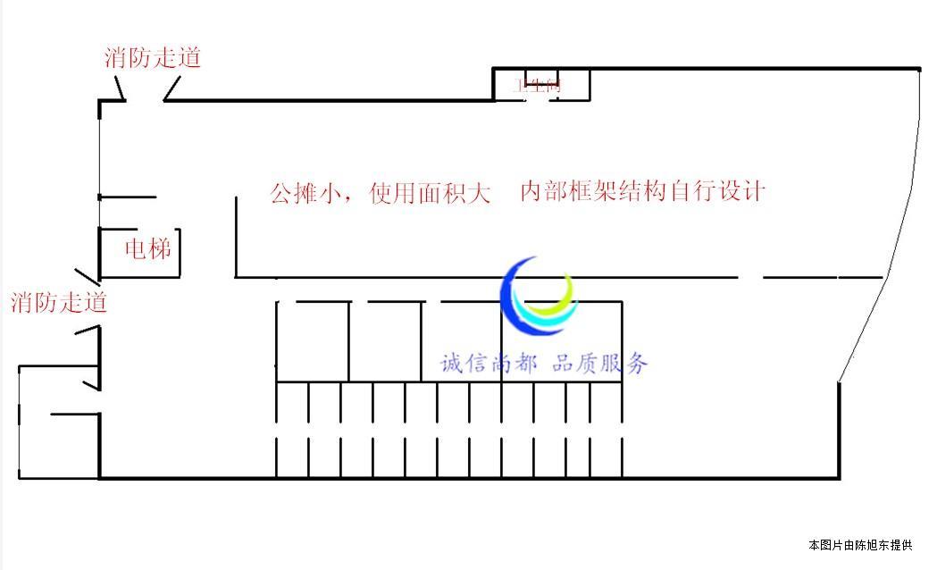 商场扶梯电路图