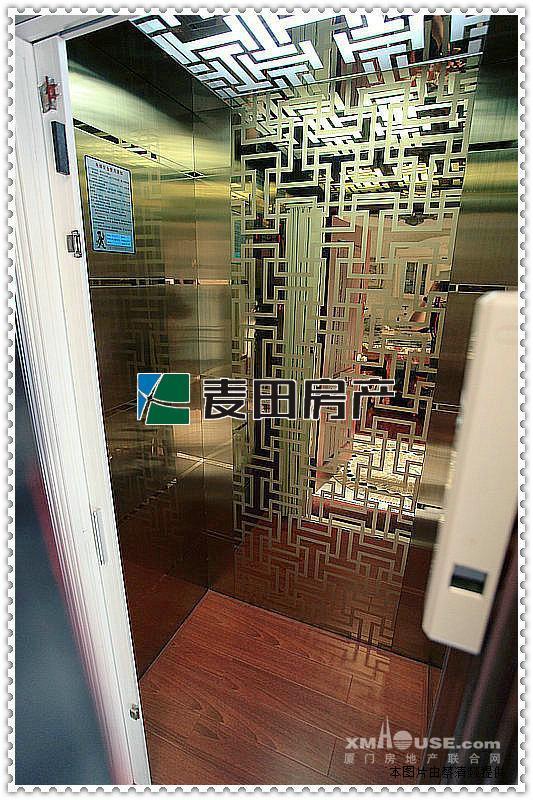 通用电梯别墅接线图