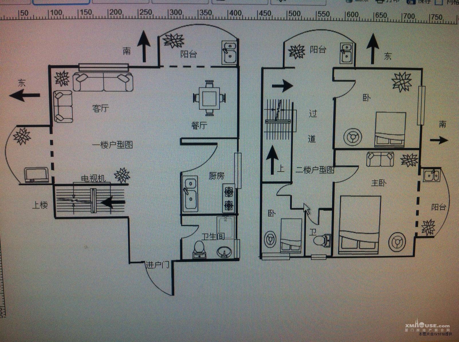 宽14长12米房屋设计图展示