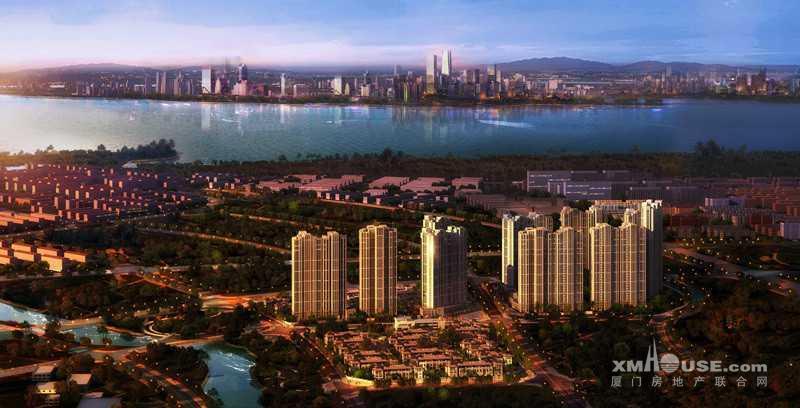 Y)阳光城翡丽湾
