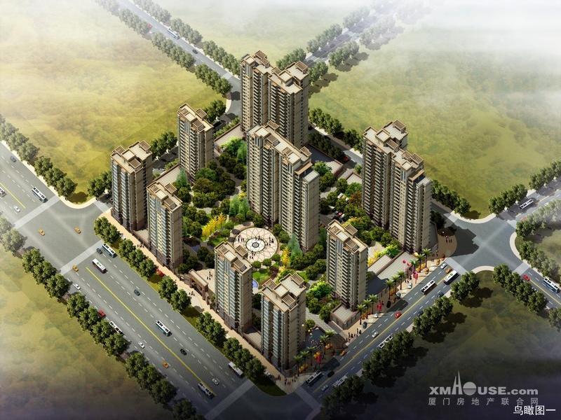 广隆·海尚首府