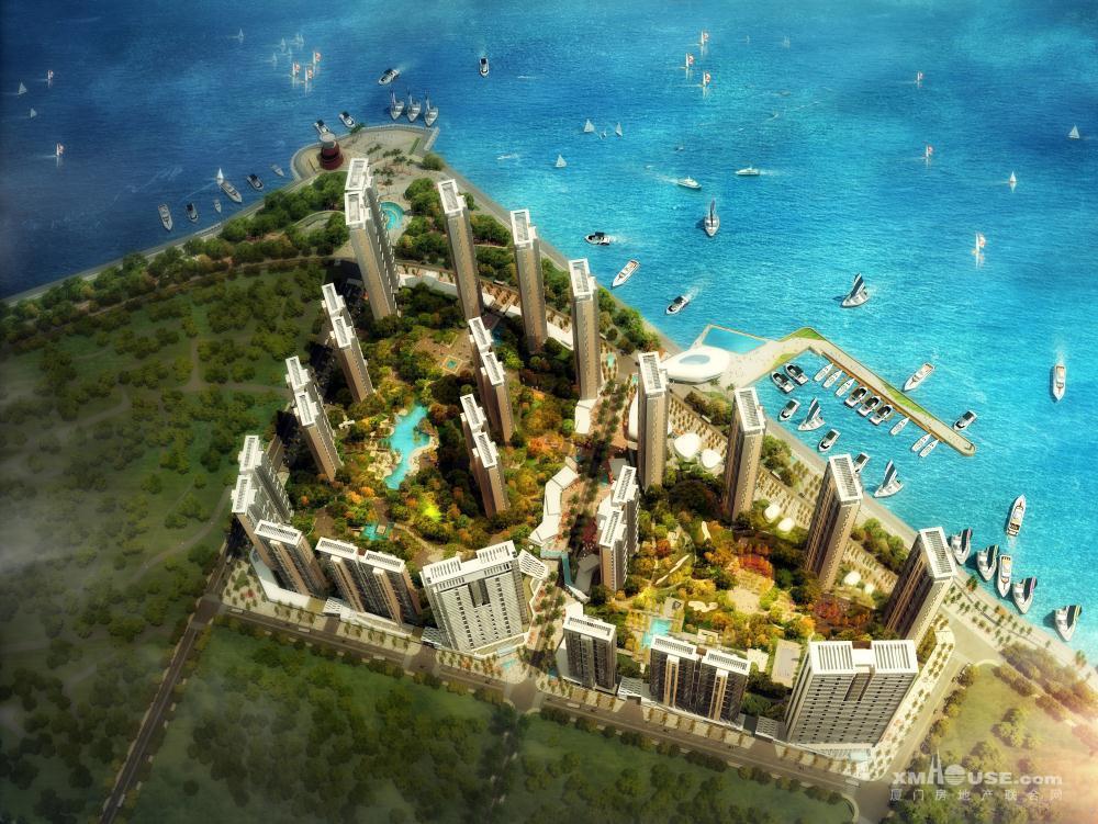 福晟·黄金海岸