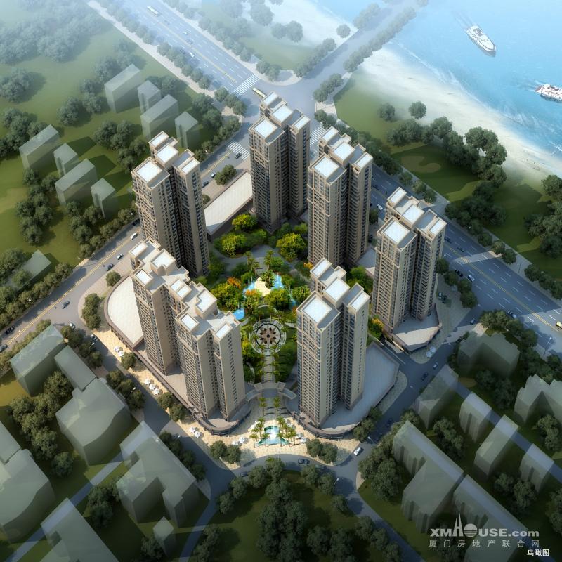 中亿建·蓝海国际
