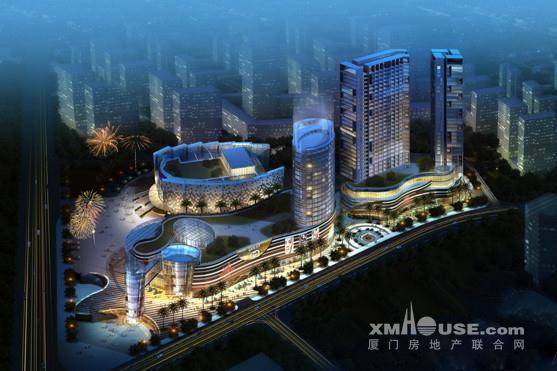 南太武文化商业广场