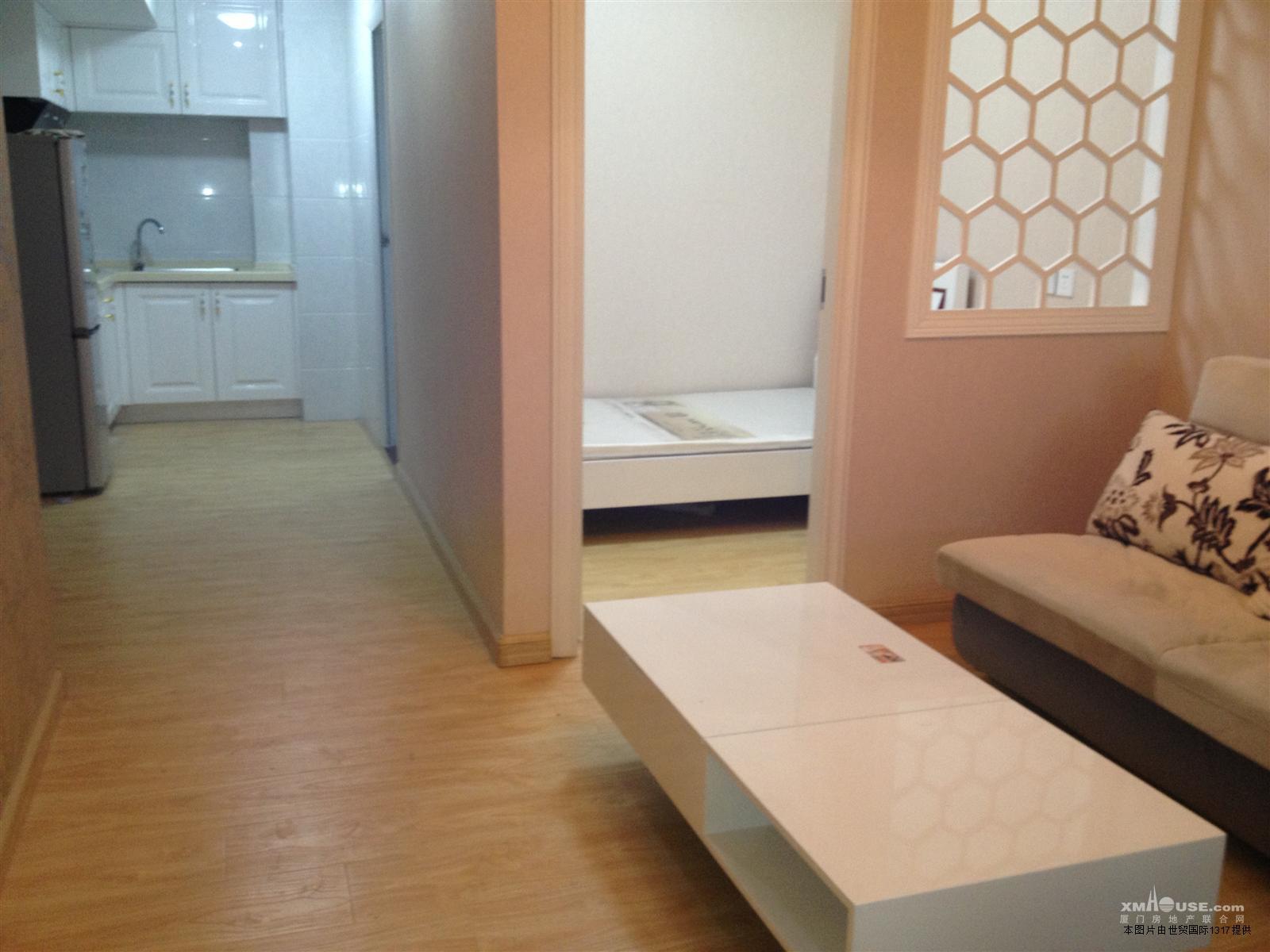 世贸国际_2房1厅出售_思明区火车站附近 - 厦门房地产