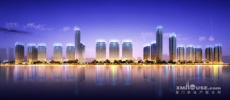 中航城·国际社区