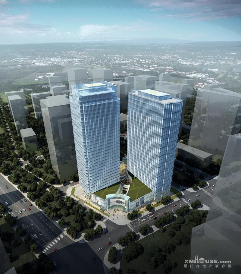 众赢国际金融中心