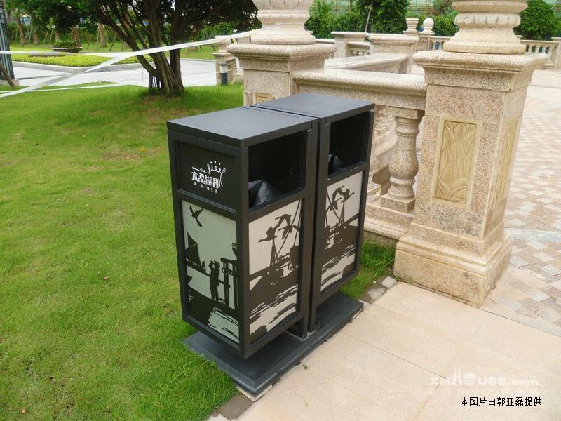 回收 垃圾桶 垃圾箱 800_600