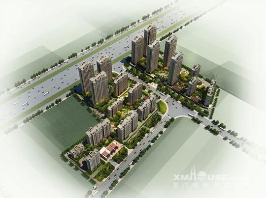 福晟钱隆公馆