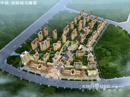 中扬国际城