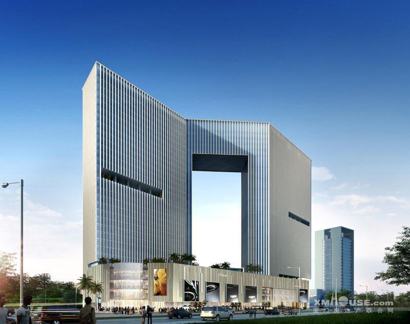 国贸金融中心