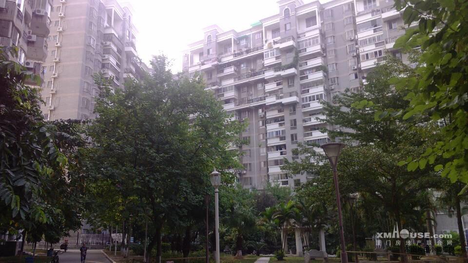 将军祠一中旁花园小区,电梯高层错三层楼中楼带高装全套出租