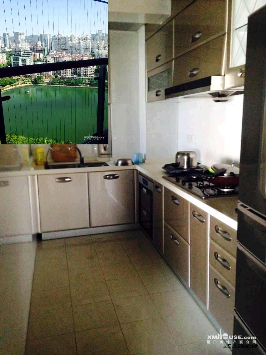 厨房一般装修结构