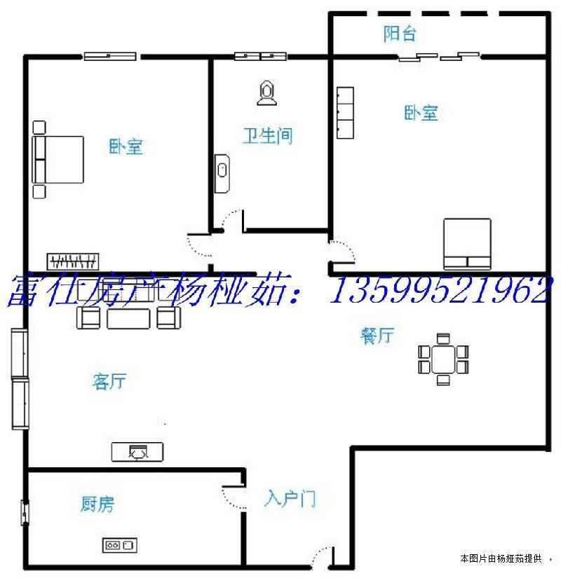 美地雅登 精装两房 全翔安最便宜的房子     详情请致电