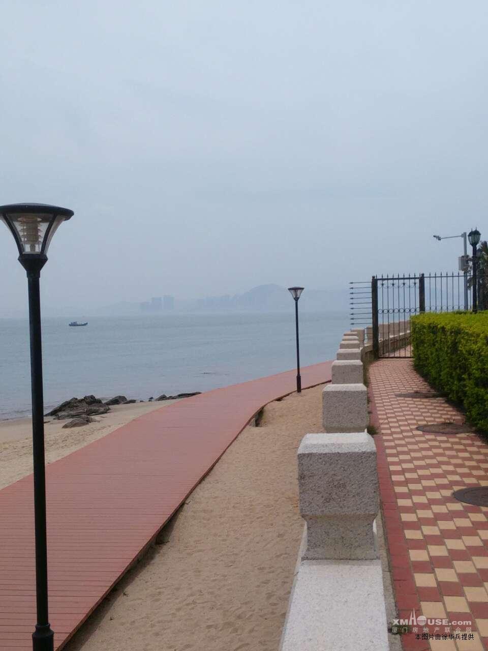 珍珠湾花园别墅