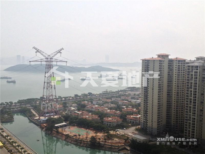 禹洲尊海_6房3厅出售_海沧区海沧中骏天峰蓝湾半岛金.