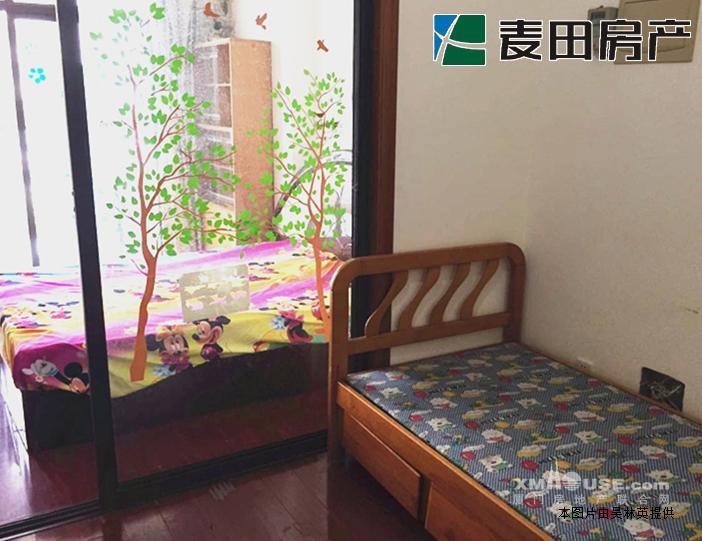 古龙居住公园 精品一房一厅 两床设计 空间利用极好 麦田认证图片