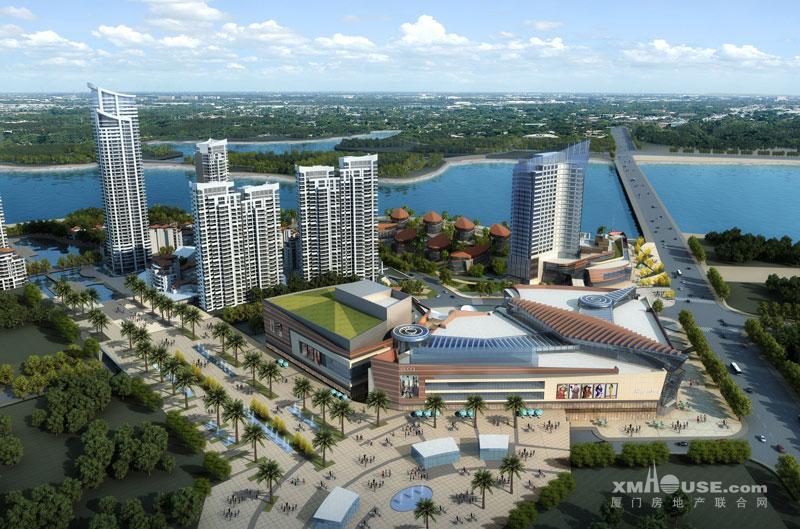 IOI·棕榈城