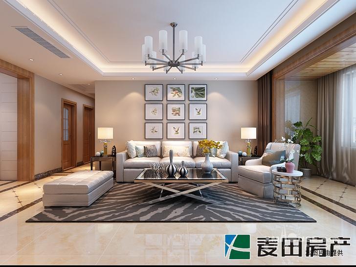 可做6房,新景5.8m,楼中楼,使用260平方,急售488万