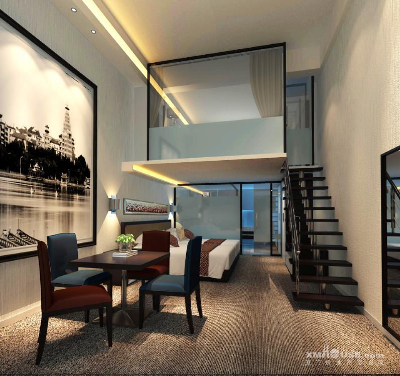 毕思特旅居公寓
