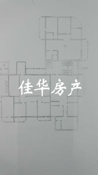 秦皇岛世纪海洋花园跃层户型图