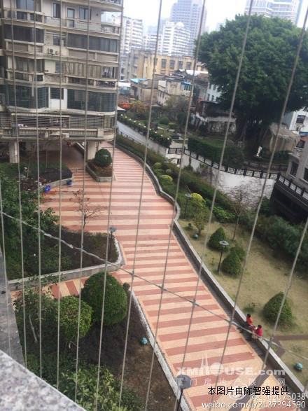 中山路 中山海景广场 电梯 小区 朝南精装3房