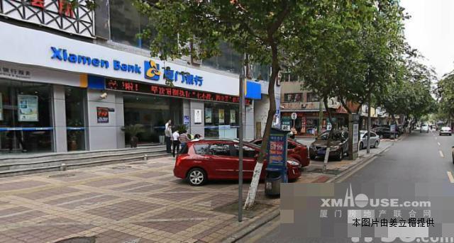 禾祥商業街 沿街商鋪 大人流八米寬大店面